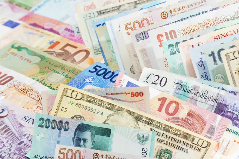 The Future of Money: A Global Currency - Money Choice
