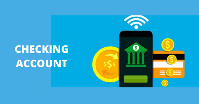 WHAT IS checking account
