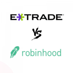 Etrade vs Robinhood